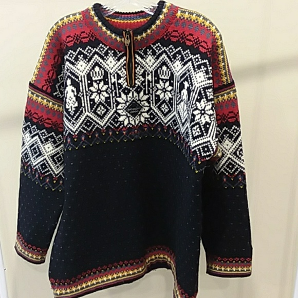 Dale Of Norway Sweaters Mens Sweater Poshmark